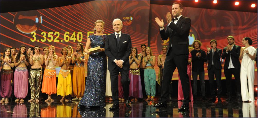 Jose Carreras Gala TV